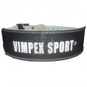 Пояс штангиста Vimpex Sport (узкий)
