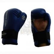 Перчатки таэквондо ITF Vimpex Sport (синий)