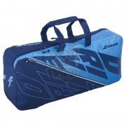 Сумка спортивная Babolat Duffle M Pure Drive (синий)