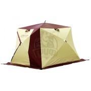 Палатка зимняя Снегирь 3Т Long Compact