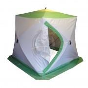 Палатка зимняя Медведь Куб-3