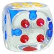 Кубик (зары) 22 мм
