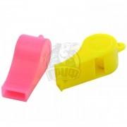 Свисток пластмассовый