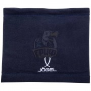 Шарф-cнуд Jögel Camp Fleece (темно-синий)
