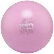 Мяч для пилатеса Starfit 20 см (розовый)