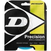 Струна для сквоша Dunlop Precision Spin&Durability