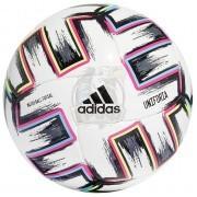 Мяч футзальный профессиональный Adidas Euro 2020 Uniforia Futsal FIFA №4
