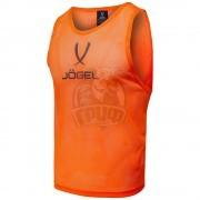 Манишка сетчатая Jogel Training Bib (оранжевый)