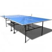 Стол теннисный для помещений Wips Roller