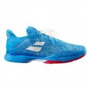 Кроссовки теннисные мужские Babolat Jet Tere AC (синий)