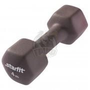 Гантели неопреновые Starfit 4.0 кг (пара)