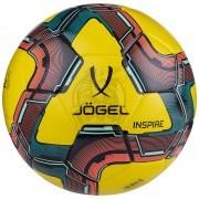 Мяч футзальный матчевый Jögel Inspire №4