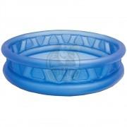 Бассейн детский надувной Intex Soft Side Pool