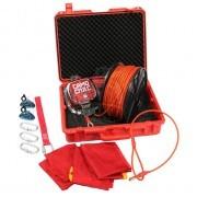 Устройство канатно-спусковое СамоСпас для пожарных автомобилей 60 м