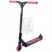 Самокат трюковый XAOS Gloom Pink (розовый/черный)