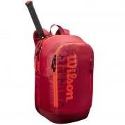 Рюкзак теннисный Wilson Tour (красный)