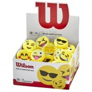 Виброгаситель Wilson Emoji Dampener (ассорти)
