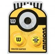 Виброгаситель Wilson Minions Vibration Dampener (желтый/черный)