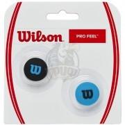 Виброгаситель Wilson Pro Feel Ultra Dampener (черный/синий)
