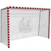 Сетка для мини-футбольных (гандбольных) ворот 3.0 мм без гасителя