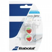 Виброгаситель Babolat Strawberry Dampener X2 (мультиколор)