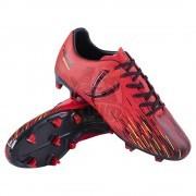 Бутсы футбольные подростковые Jogel Rapido (красный)