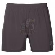 Шорты спортивные мужские Asics Silver 5In Short (серый)