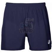 Шорты спортивные мужские Asics Silver 5In Short (синий)