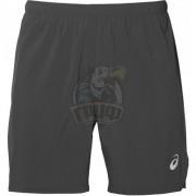 Шорты спортивные мужские Asics Silver 7In Short (серый)