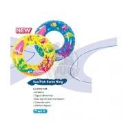 Круг надувной для детей Jilong