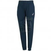 Брюки спортивные женские AsicsBig Logo Sweat Pant (синий)
