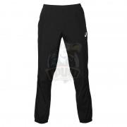Брюки спортивные мужские AsicsSilver Woven Pant (черный)