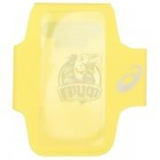 Карман на руку для телефона Asics Arm Pouch Phone (желтый)
