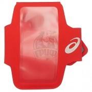 Карман на руку для телефона Asics Arm Pouch Phone (красный)