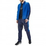 Костюм спортивный мужской Asics Lined Suit (синий)