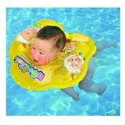 Круг надувной для купания младенцев Jilong