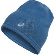 Шапка спортивная Asics Beanie (синий)