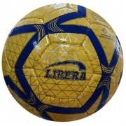 Мяч футзальный любительский Libera №4