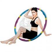 Обруч массажный Health Hoop Missy 2,2 кг