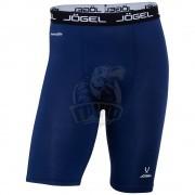 Шорты спортивные мужские Jogel Camp PerFormDRY Tight Short (темно-синий)
