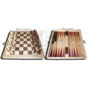 Набор игр 3 в 1 Fora (шахматы, шашки, нарды)