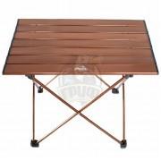 Стол складной алюминиевый Tramp Compact Alum