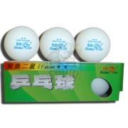 Мячи для настольного тенниса Double Fish 2*
