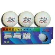 Мячи для настольного тенниса Double Fish 3*