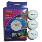 Мячи для настольного тенниса Meteor 1*