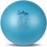 Мяч для пилатеса Indigo 30 см (синий)