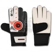 Перчатки вратарские Indigo (черный/белый)