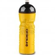 Бутылка для воды Indigo Seliger (лимонный/черный)