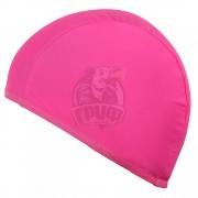 Шапочка для плавания SM (розовый)