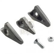 Утяжелители на клюв для ледовых инструментов Cassin X-Dream Head Weights